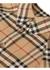 Vintage check cotton shirt dress - Burberry
