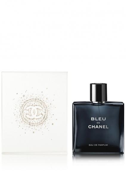Chanel Eau De Parfum Spray 100ml Harvey Nichols
