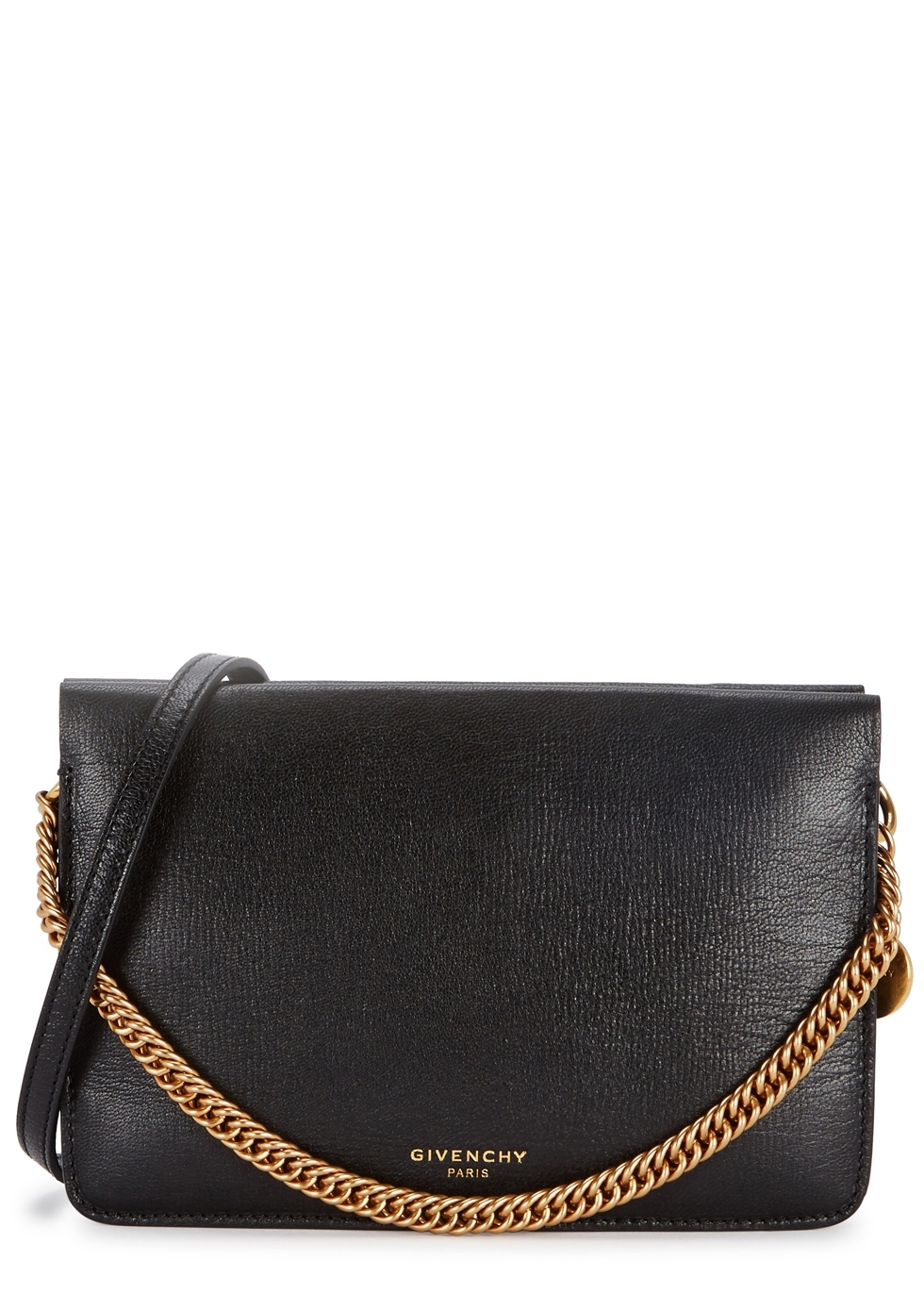 Givenchy grained Cross3 bag Cheap Perfect 3qx22Zb6
