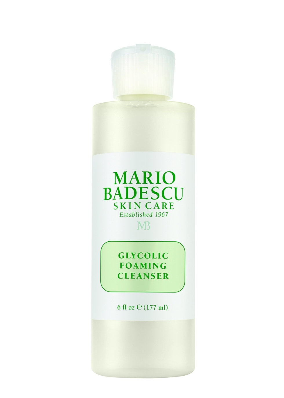Mario Badescu Glycolic Foaming Cleanser 177ml Harvey Nichols