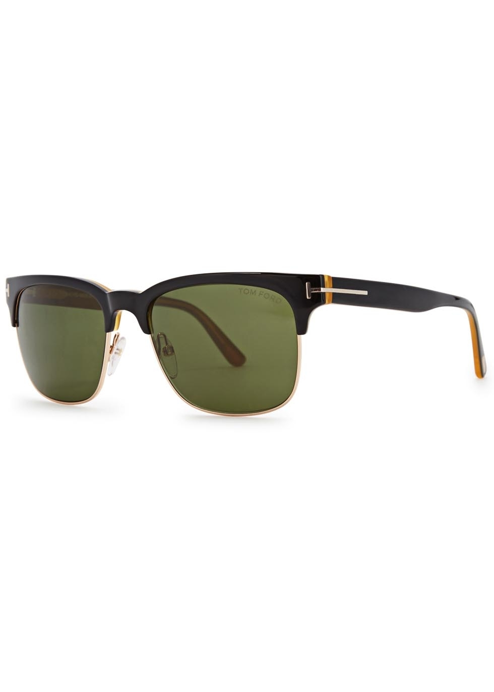 271bada779654 Men s Designer Clubmaster Sunglasses - Harvey Nichols