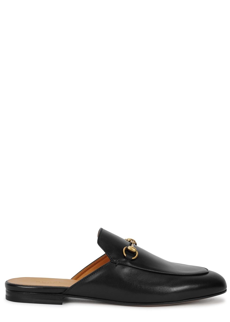 Womens Designer Flats Flat Shoes Harvey Nichols D Island Slip On Mocasine Casual Brown