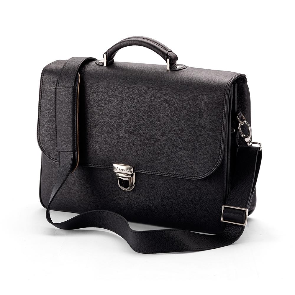 Designer Briefcases - Men s Work Bags - Harvey Nichols f79c3064e780f