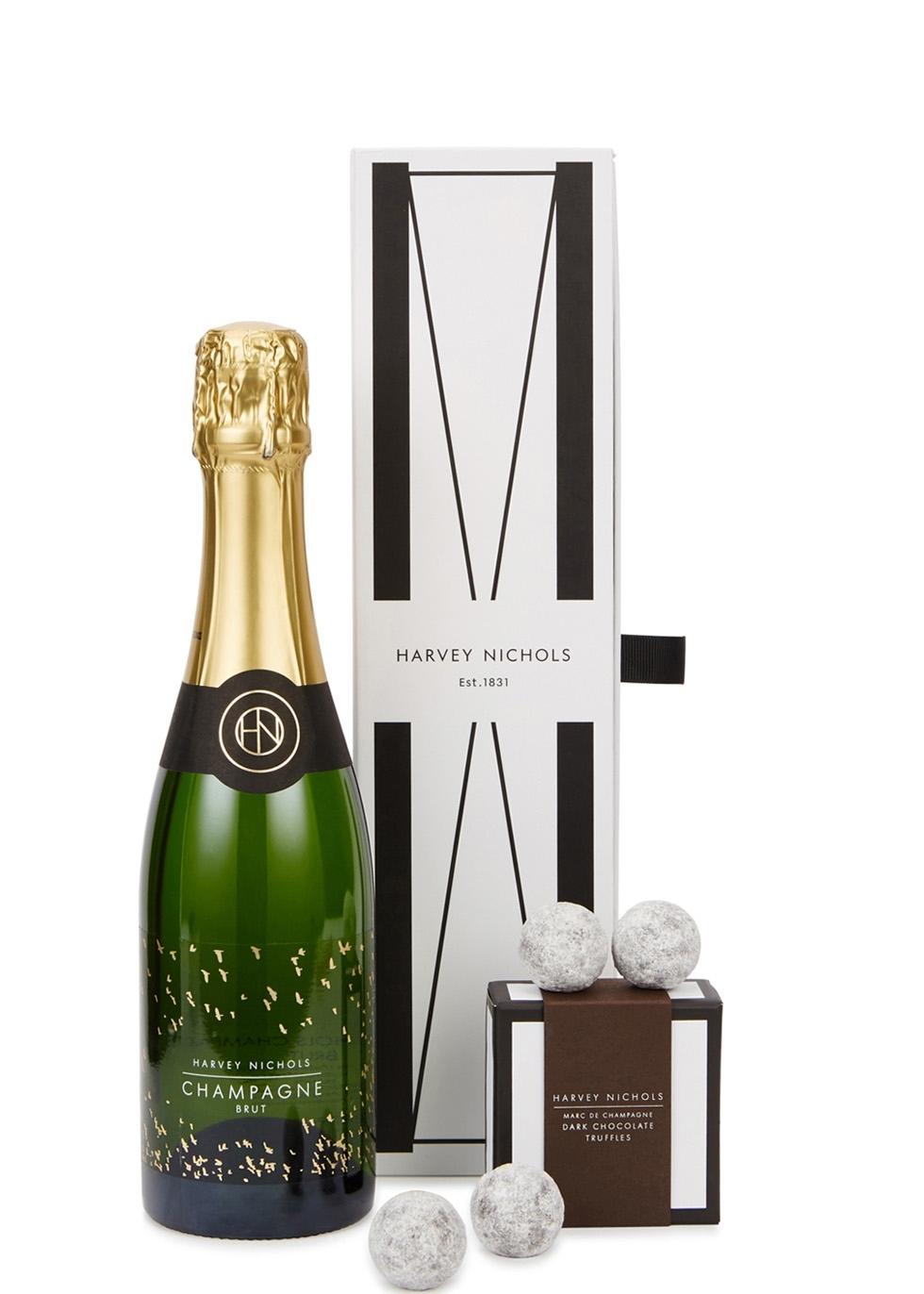 Hampers luxury hampers gift basket ideas harvey nichols negle Gallery