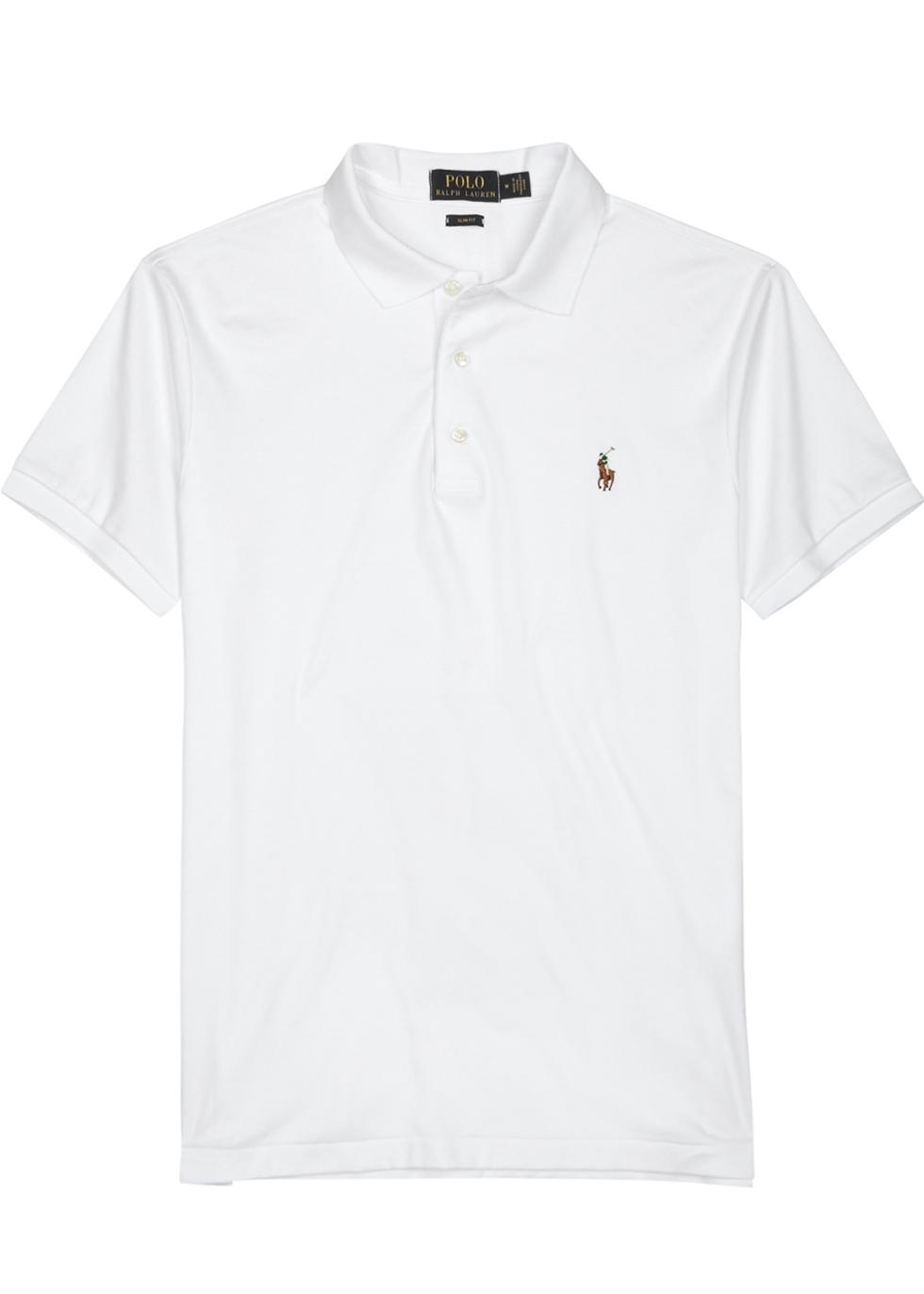 d73fcb826 Polo Ralph Lauren Polo Shirts, T-Shirts, Jumpers - Harvey Nichols