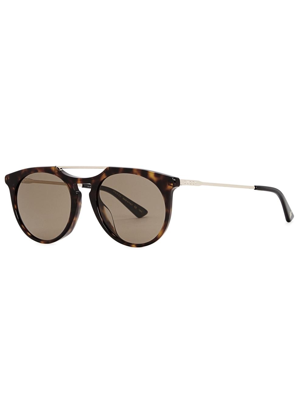 e31c778596 Women s Designer Aviator Sunglasses - Harvey Nichols