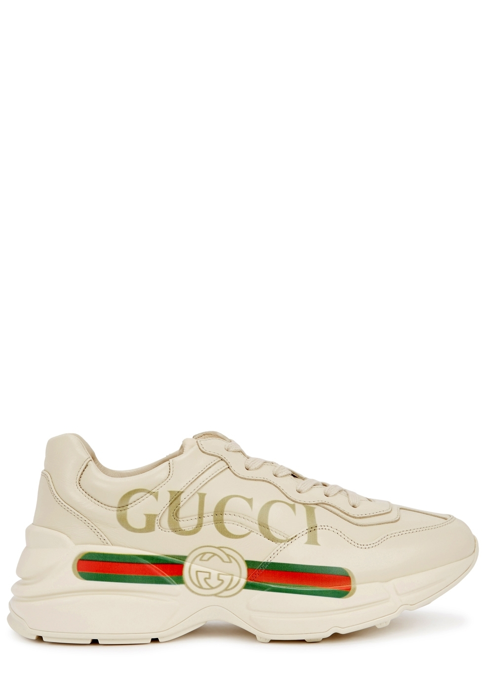 e77320f9a Gucci Trainers - Womens - Harvey Nichols
