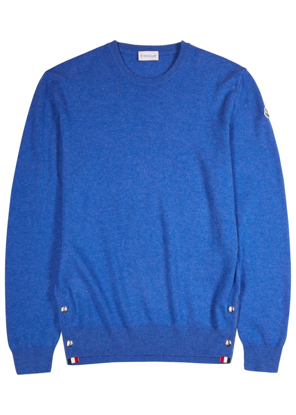 b07c1c0308cfc Men s Designer Knitwear and Jumpers - Harvey Nichols