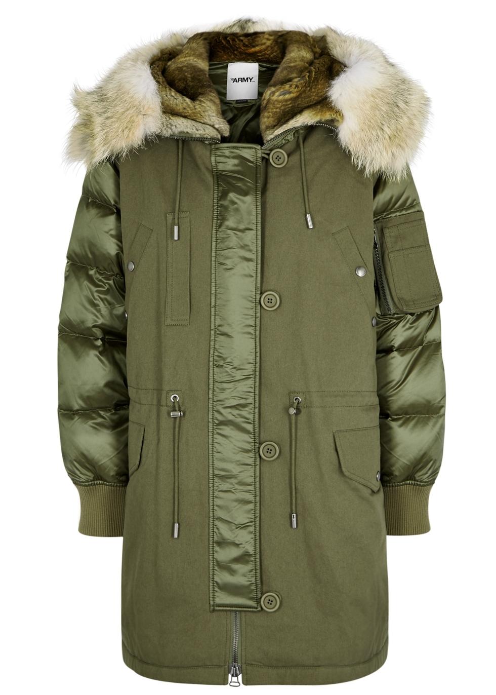 844dff233dd Designer Coats - Women s Winter Coats - Harvey Nichols
