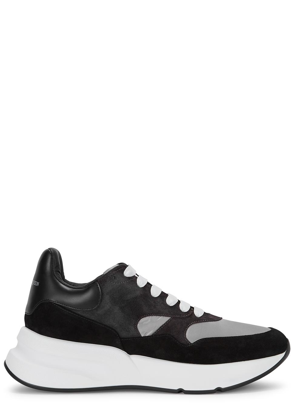6fda145262eb Alexander McQueen Shoes - Mens - Harvey Nichols