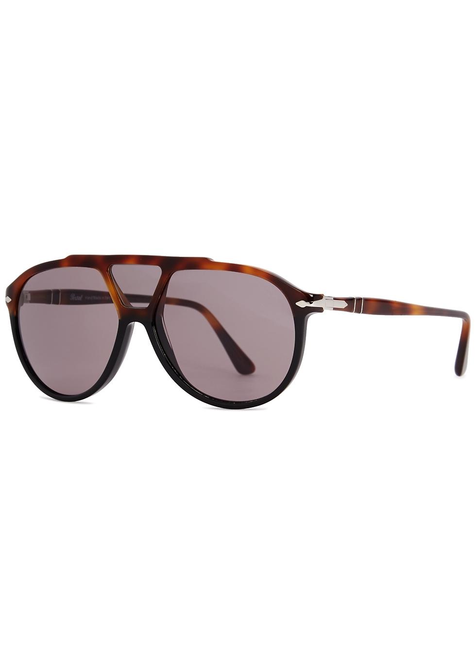 c6df3b4b88 Men s Designer Aviator Sunglasses - Harvey Nichols