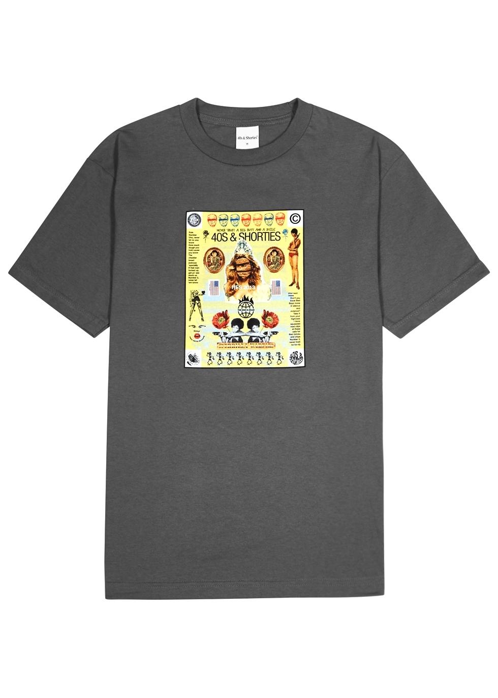 T Shirts Vests Mens Harvey Nichols Kaos Polos Choco Solid