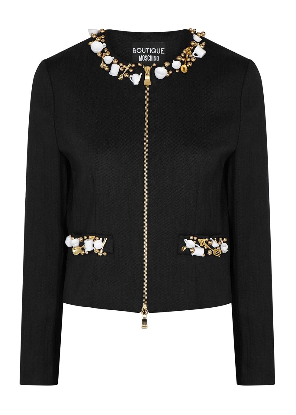 6085455ada Boutique Moschino - Italian Designer Brands - Harvey Nichols