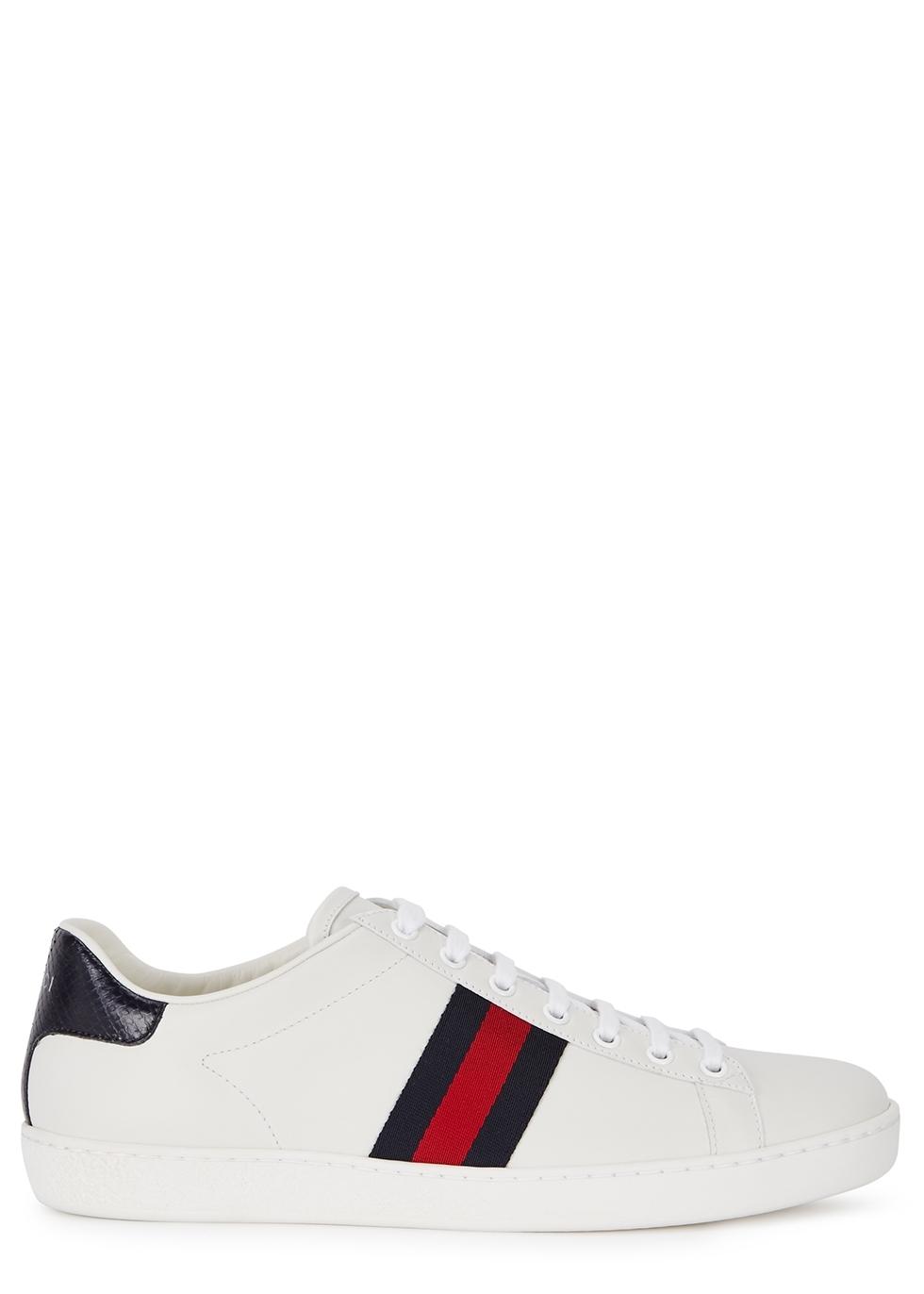 86c15dd59b7 Gucci Trainers - Womens - Harvey Nichols