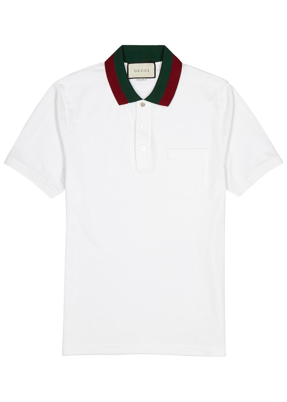 f8b5f7a9d3ec Men s Designer Polo Shirts - Harvey Nichols