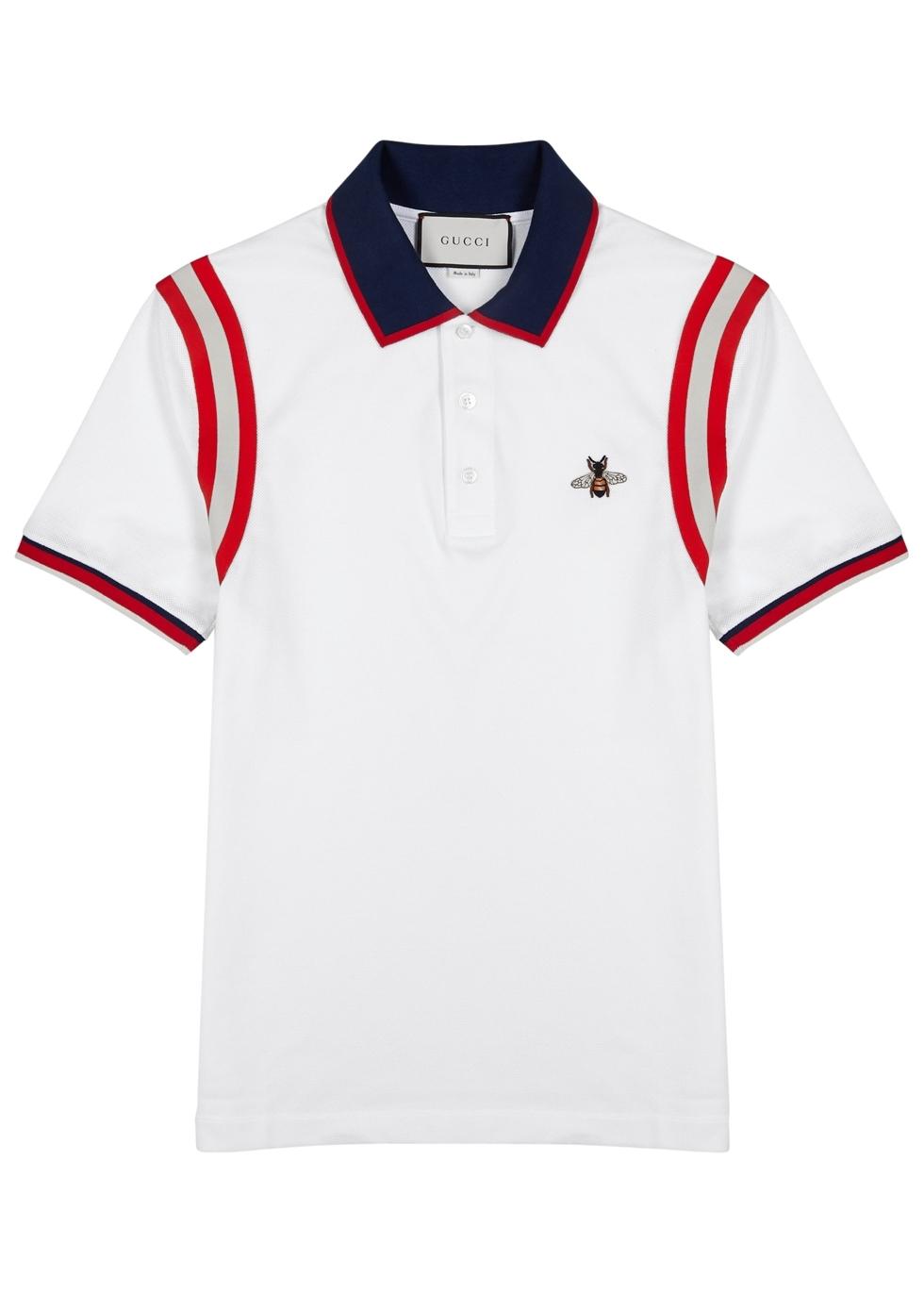 83cf3685b Men's Designer Polo Shirts - Harvey Nichols