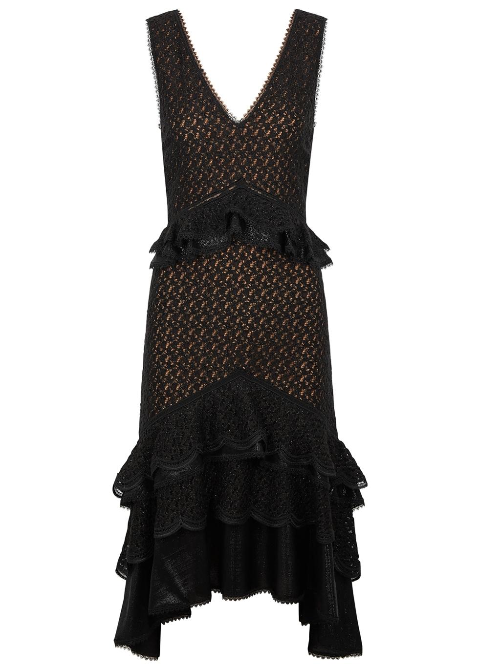 83b33ecc32 Designer Dresses   Designer Gowns - Harvey Nichols