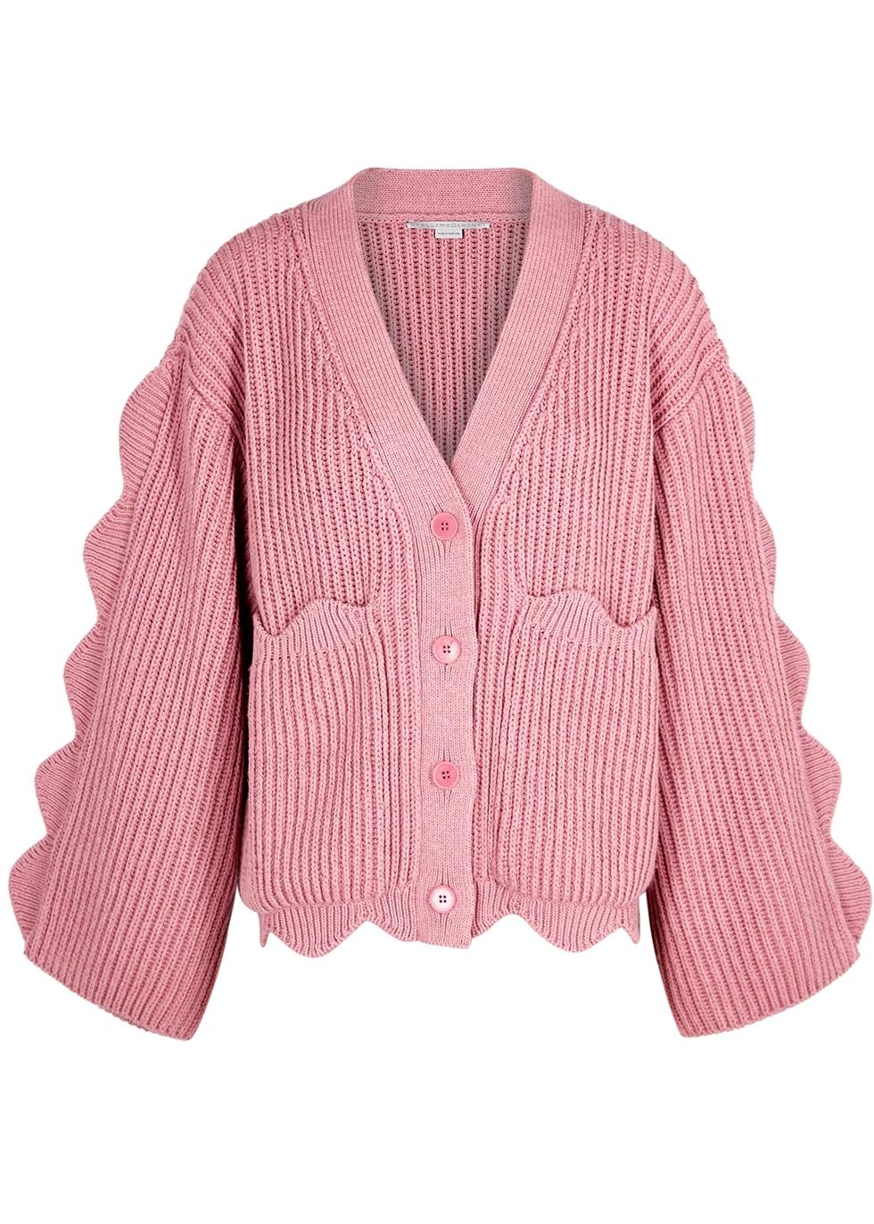 1b976aee62f6 Women s Designer Knitwear and Jumpers - Harvey Nichols