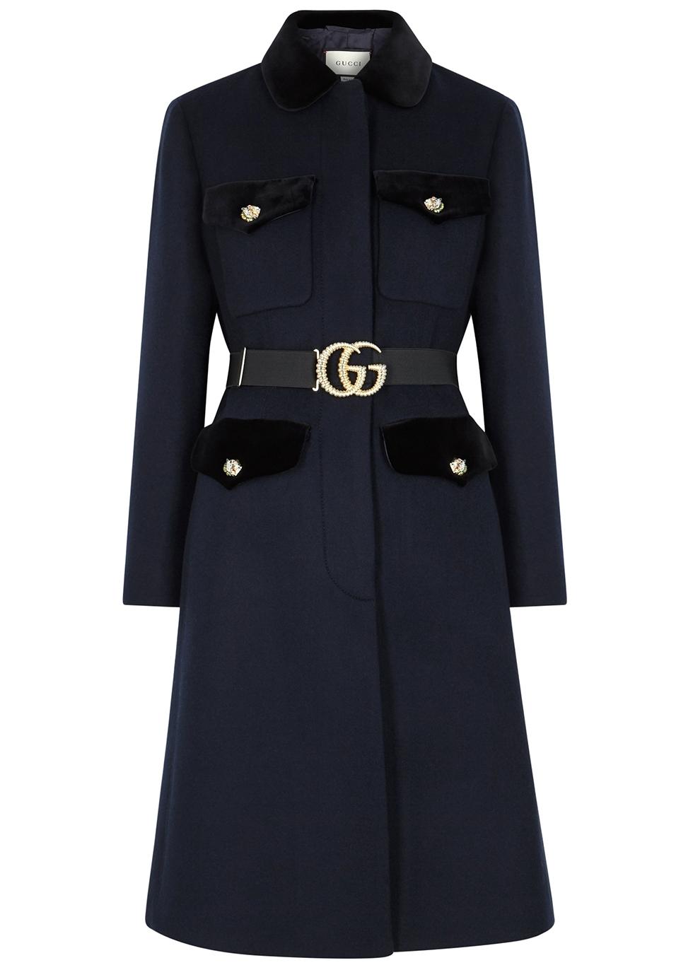 a5524bf67c0 Gucci - Designer Clothes - Harvey Nichols