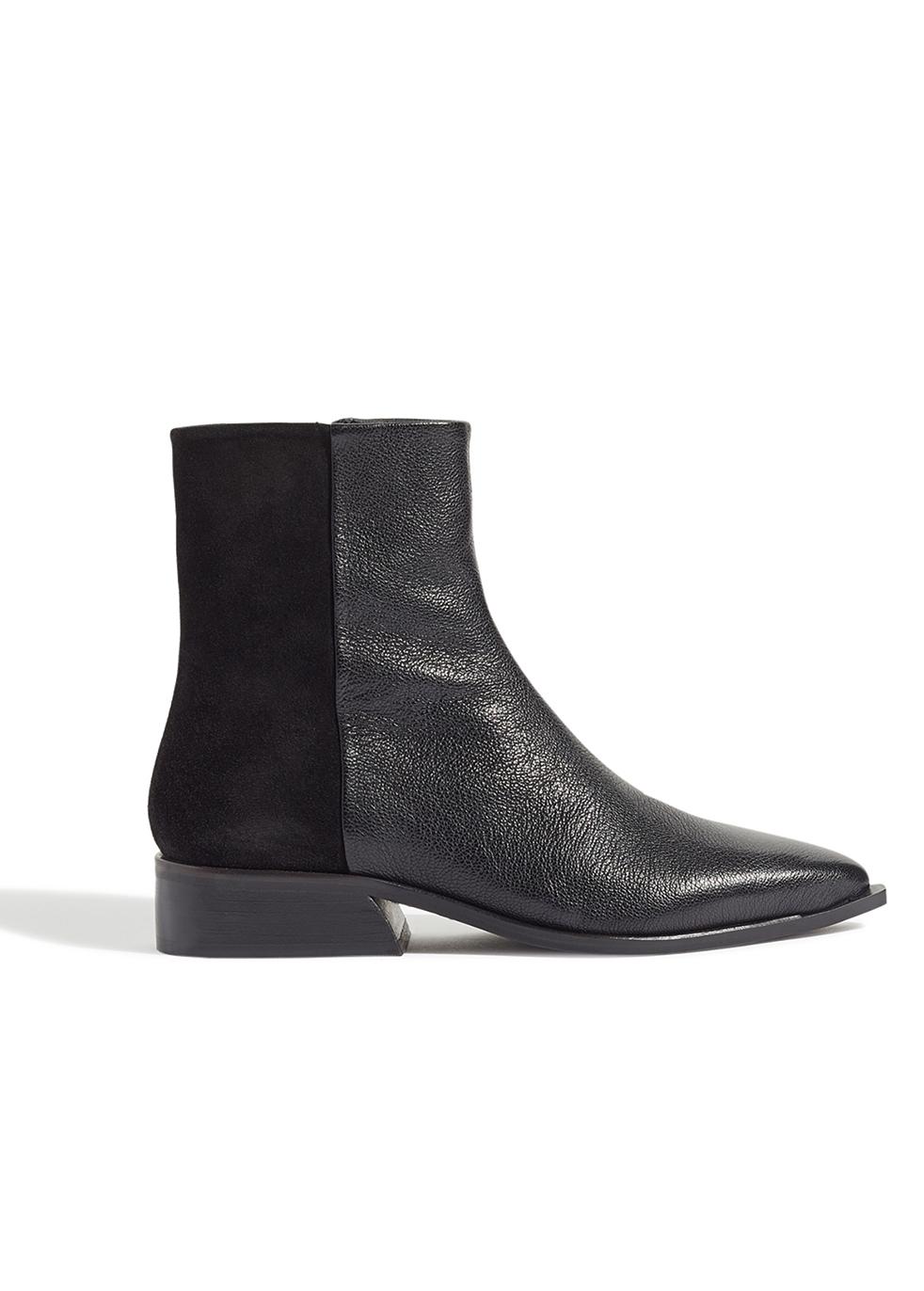 504d39fca2f5 Jigsaw Flat Boots - Womens - Harvey Nichols
