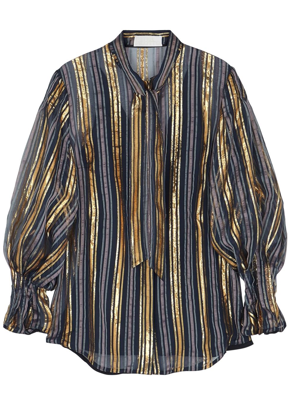 17ac90421e6775 Women s Designer Tops - Lace   Silk - Harvey Nichols