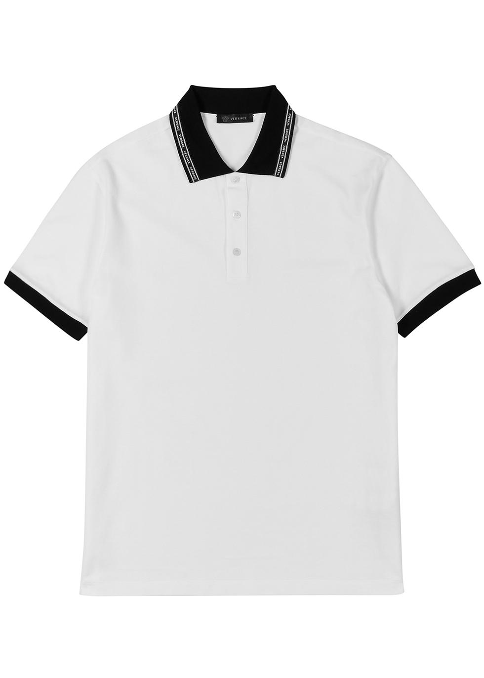 0cd853f95 Men s Designer Polo Shirts - Harvey Nichols