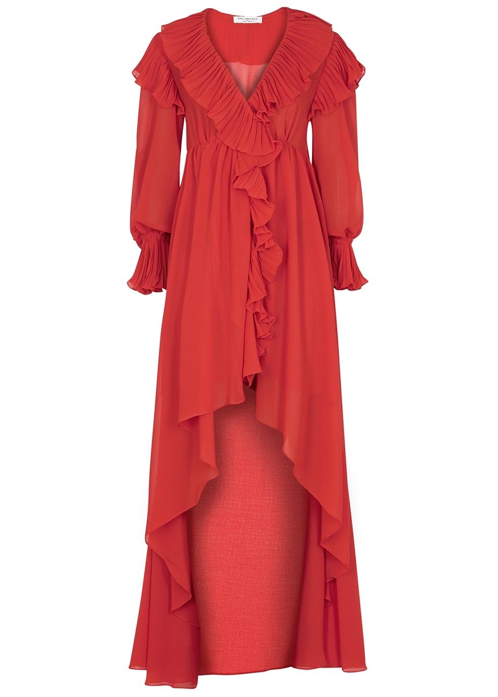 a5793bb079bc Designer Dresses   Designer Gowns - Harvey Nichols