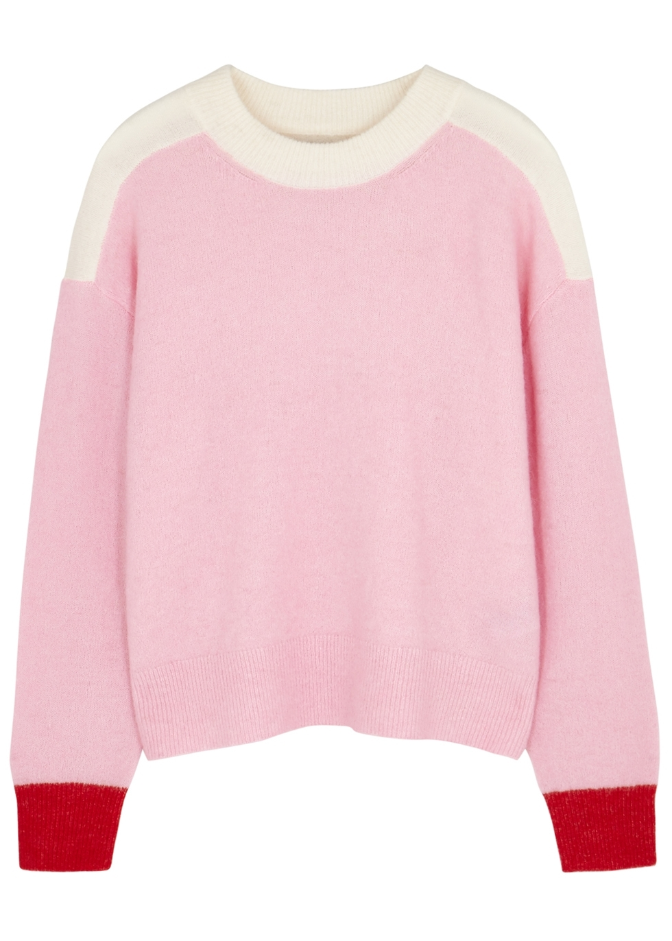 52fe9ce271f Women s Designer Knitwear and Jumpers - Harvey Nichols
