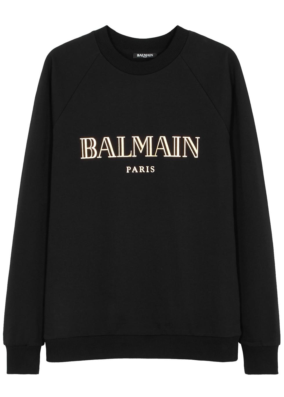 0cb17cac Balmain - Designer Jeans, Perfume & T-Shirts - Harvey Nichols