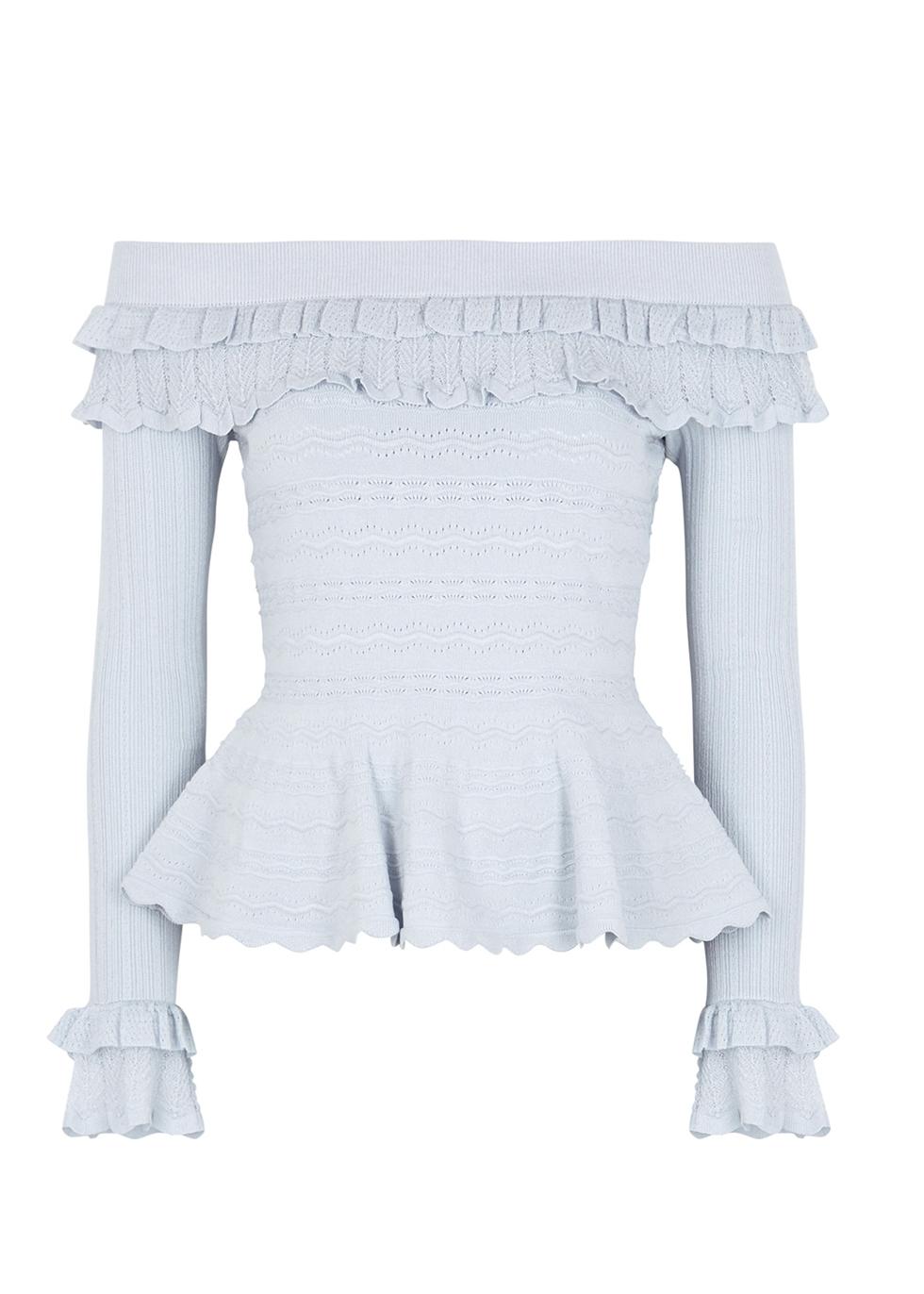 8e93842995de1 Women s Designer Tops - Lace   Silk - Harvey Nichols