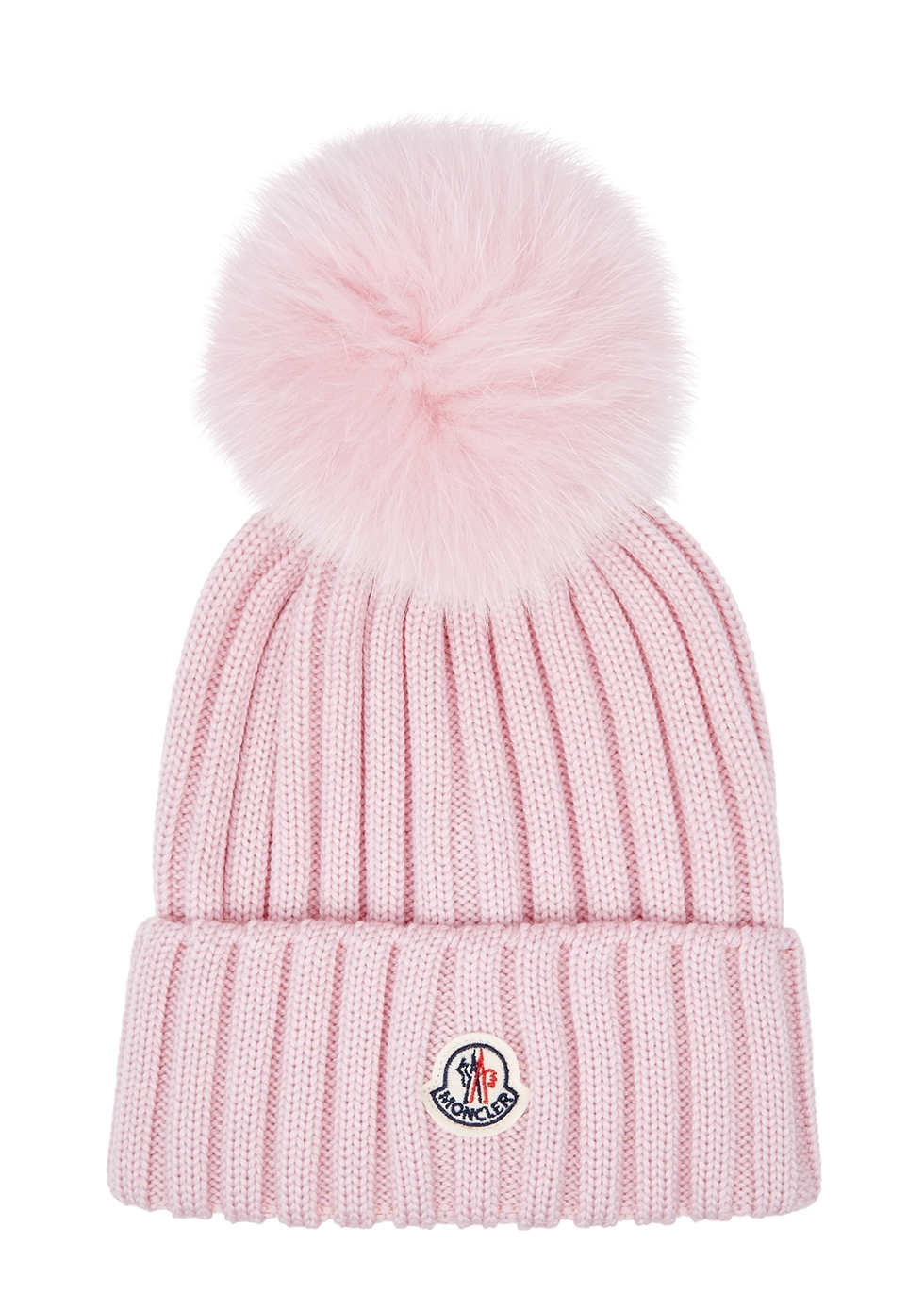3a9429b8bbc Designer Beanies - Women s Luxury Hats - Harvey Nichols