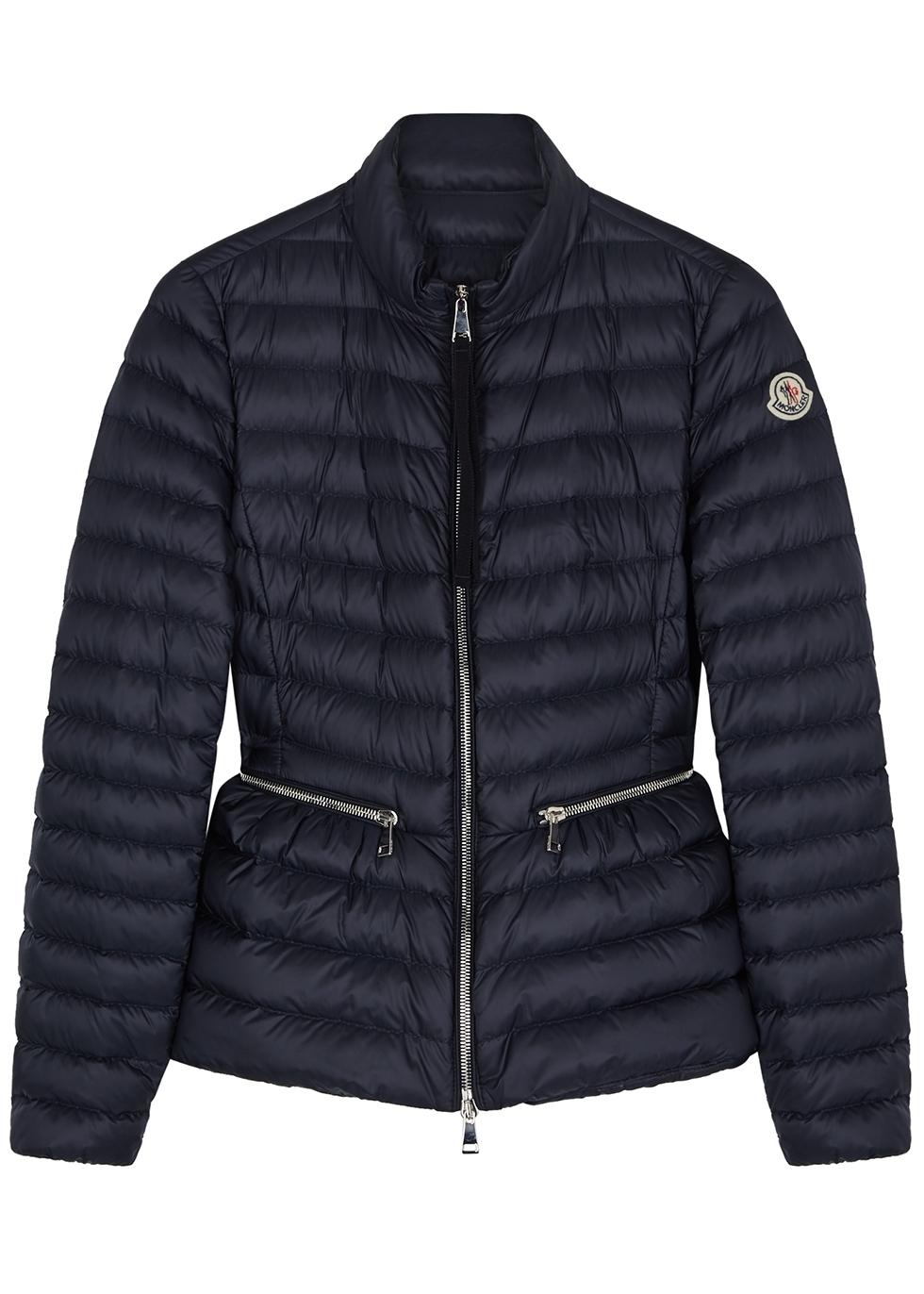 6e9b43bd1 Moncler - Designer Jackets, Coats, Gilets - Harvey Nichols