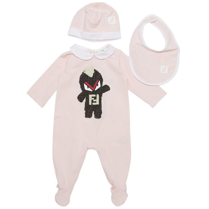 d715dc0a7e0f Designer Baby   Toddler Clothes - Babywear - Harvey Nichols