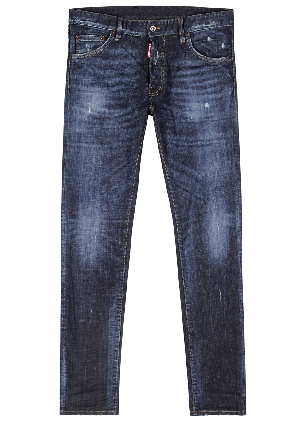 69b4764ad9 Men s Designer Jeans and Luxury Denim - Harvey Nichols