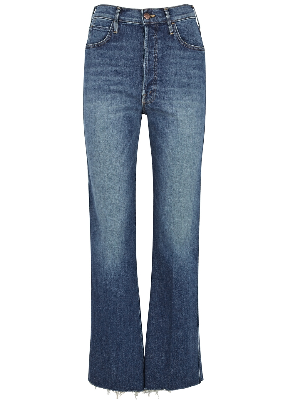 a783dc1412c1 Women s Designer Denim Jeans - Harvey Nichols