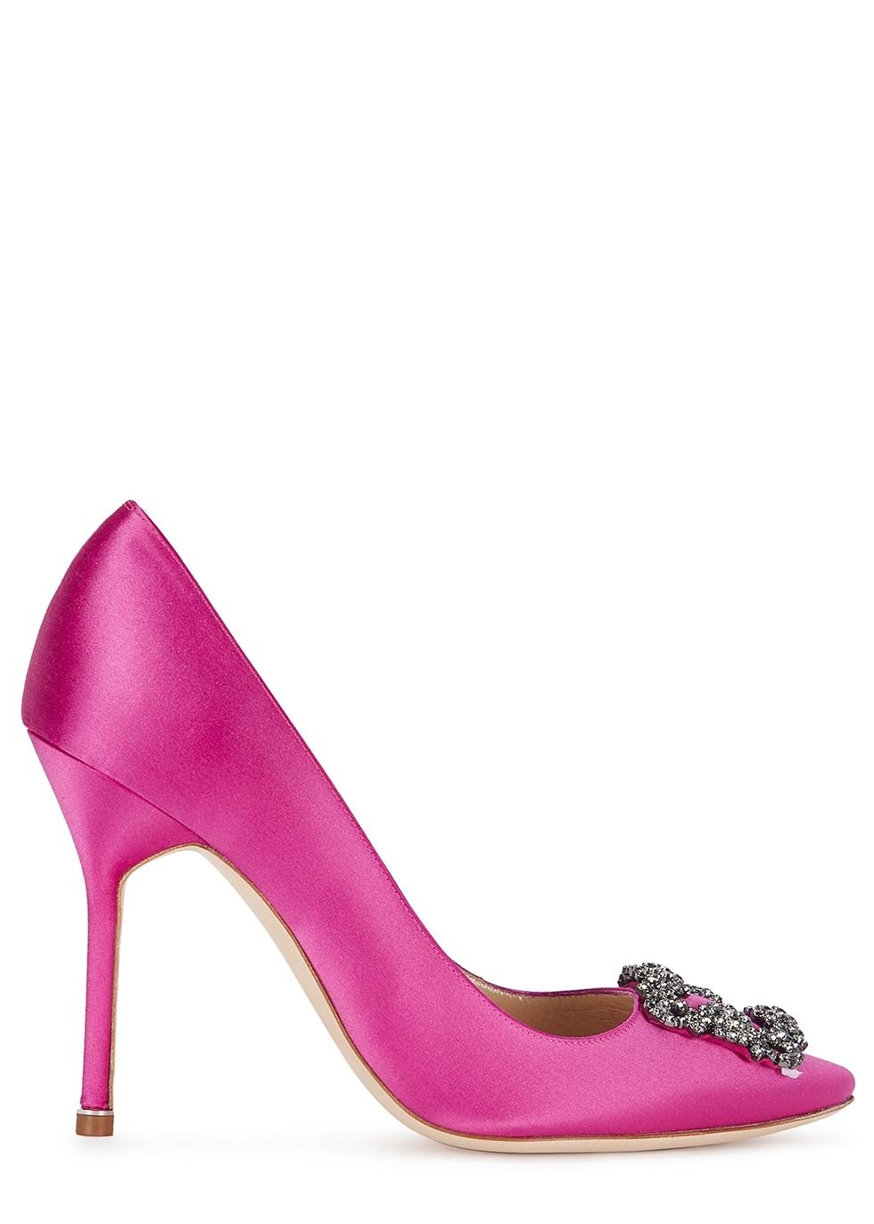 6220bd539 Manolo Blahnik Shoes, Heels, Pumps, Sandals - Harvey Nichols