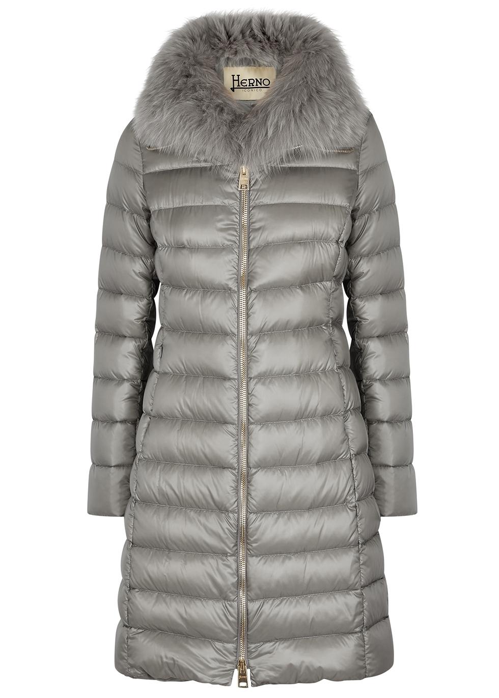 f965155ab Designer Coats - Women's Winter Coats - Harvey Nichols