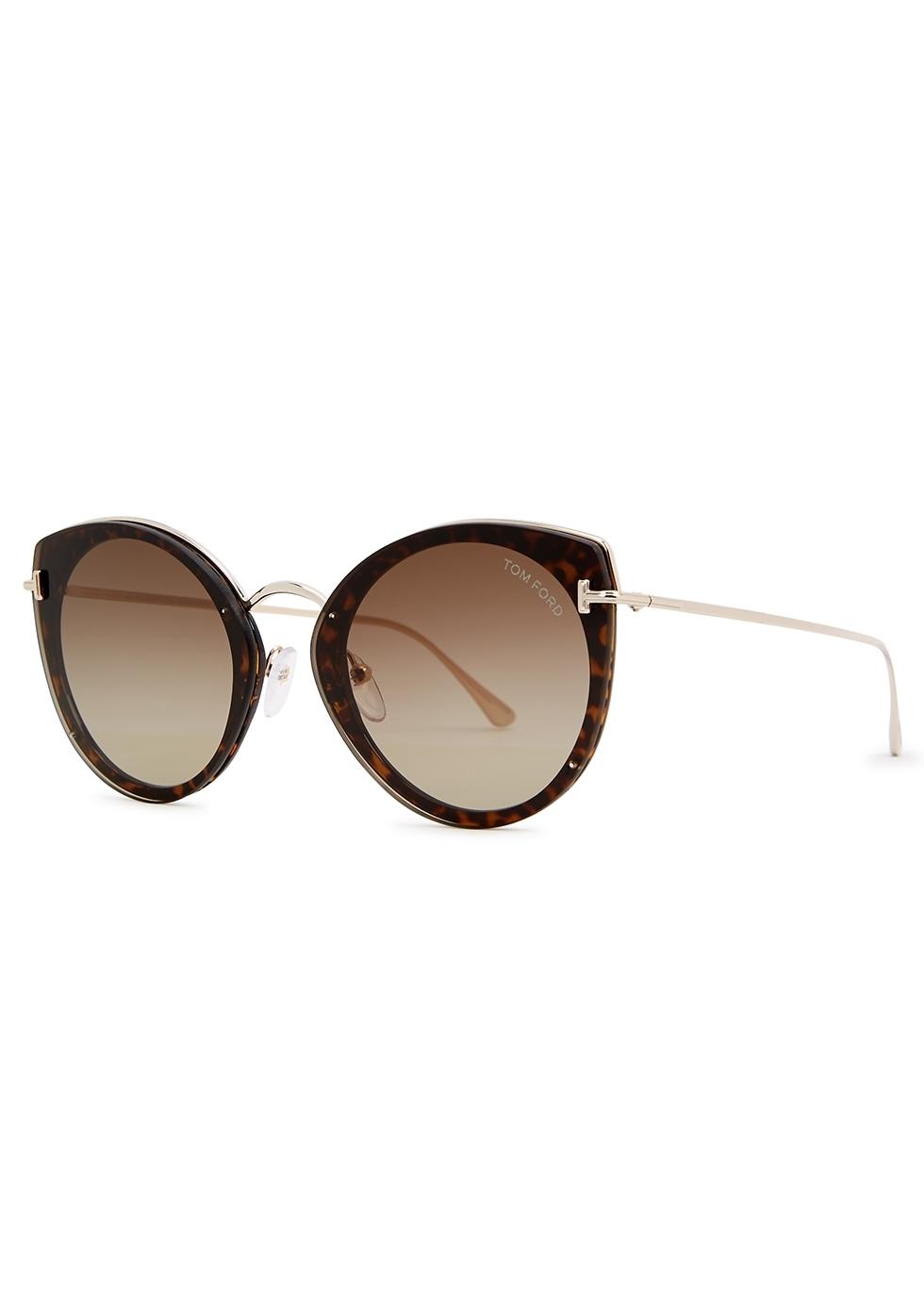 d9c42bf03f43 Tom Ford Eyewear - Harvey Nichols