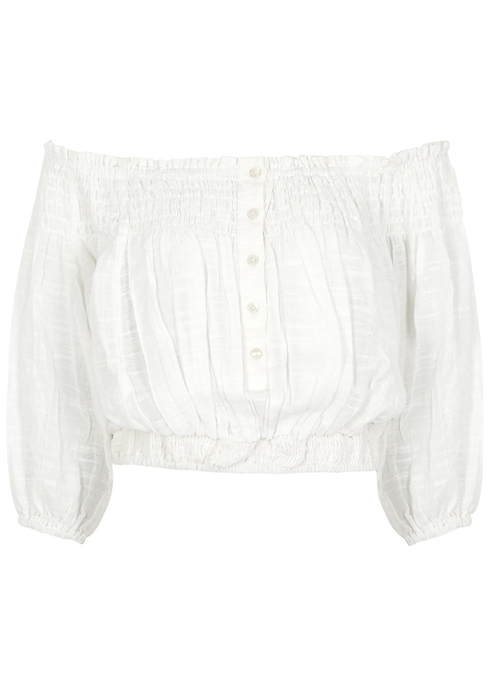 9054612c61 Women's Designer Long-Sleeved Tops - Harvey Nichols