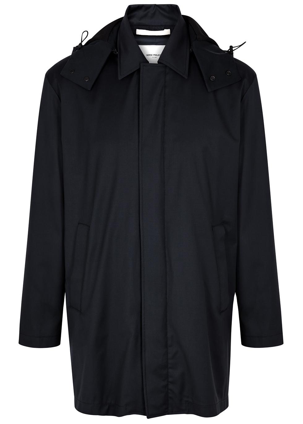 0e3fe6cf163 Norse Projects - Luxury Shirts & Trousers - Harvey Nichols