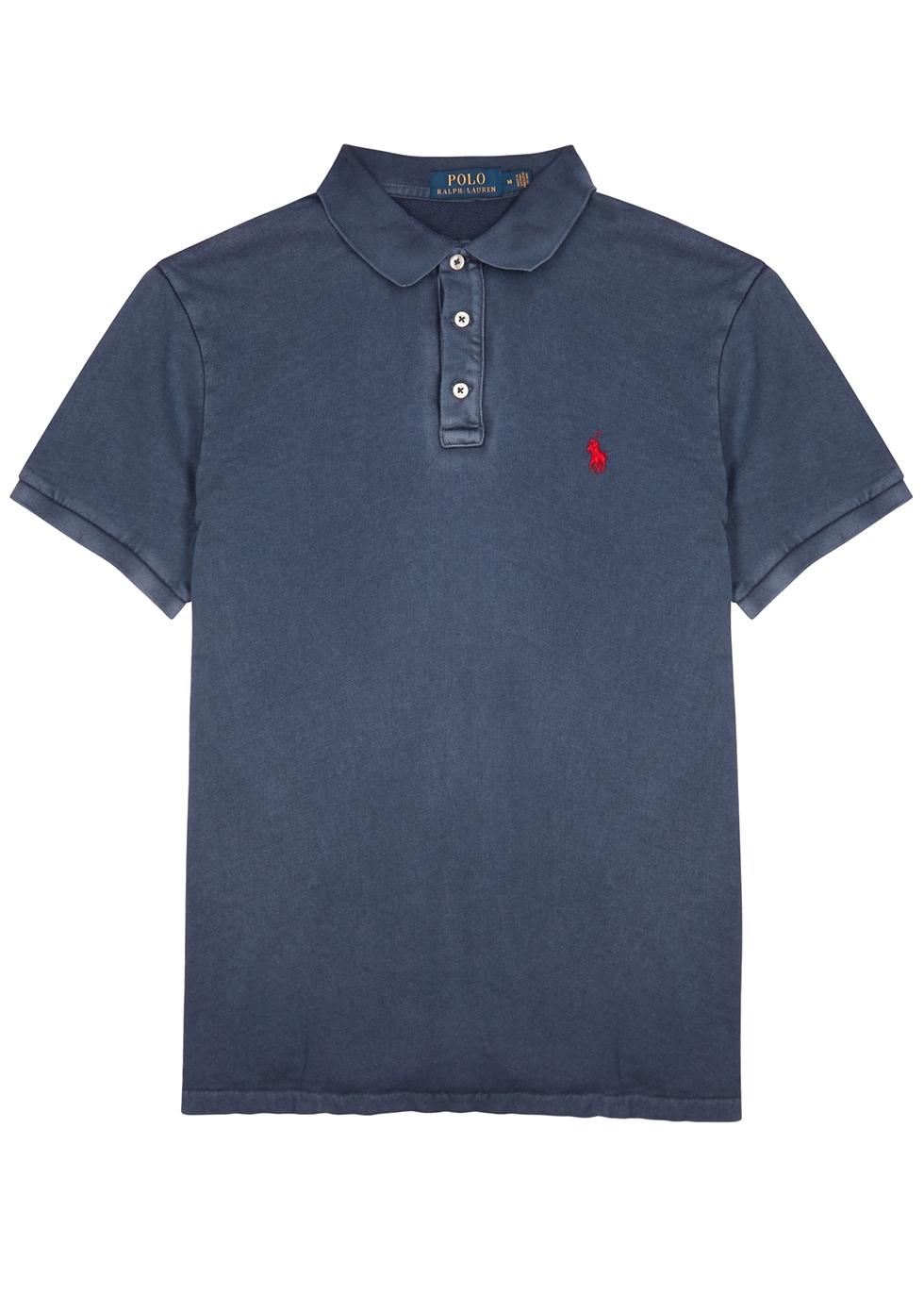 e686a175 Men's Designer Polo Shirts - Harvey Nichols