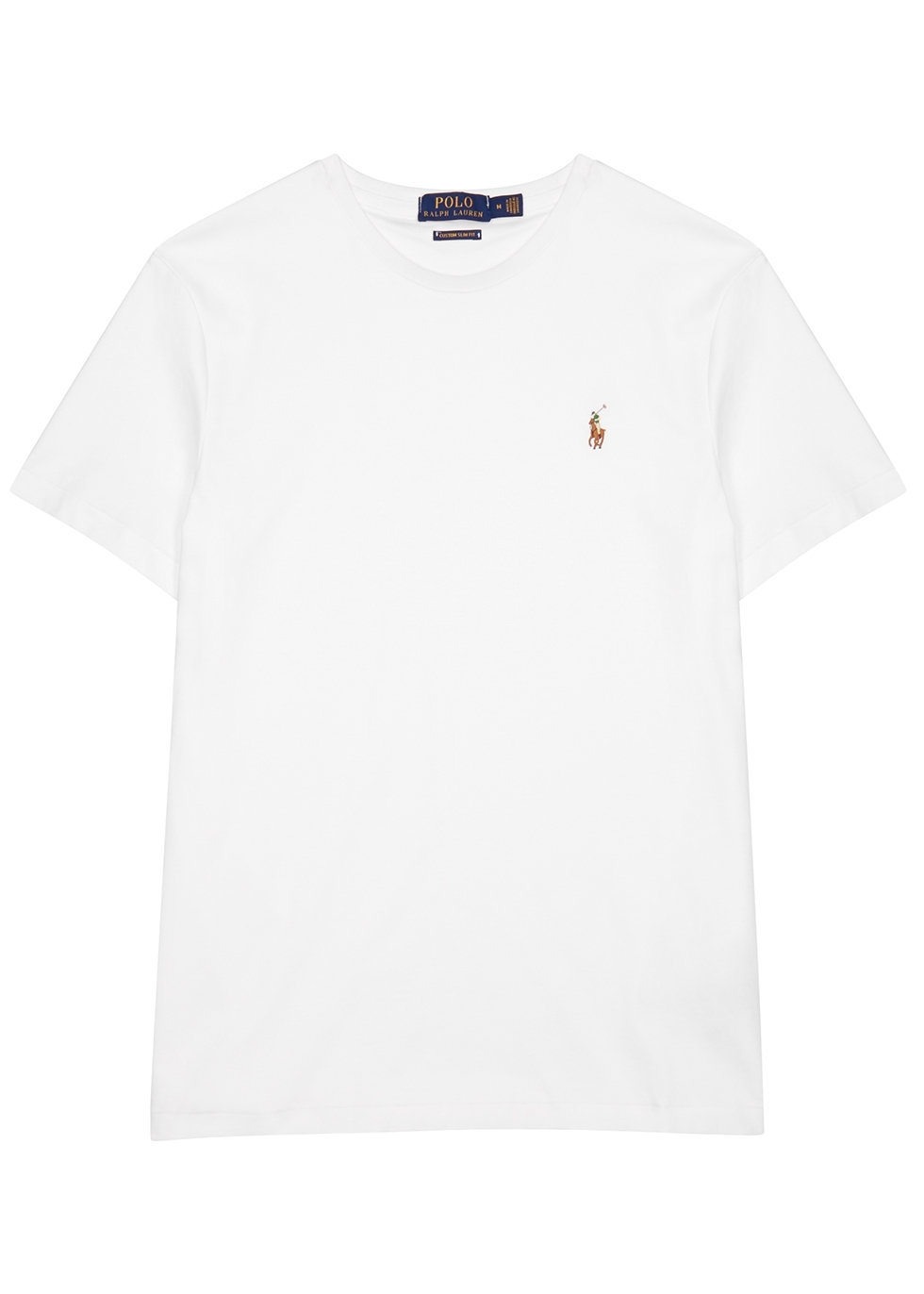 e1e55b75 Polo Ralph Lauren Polo Shirts, T-Shirts, Jumpers - Harvey Nichols