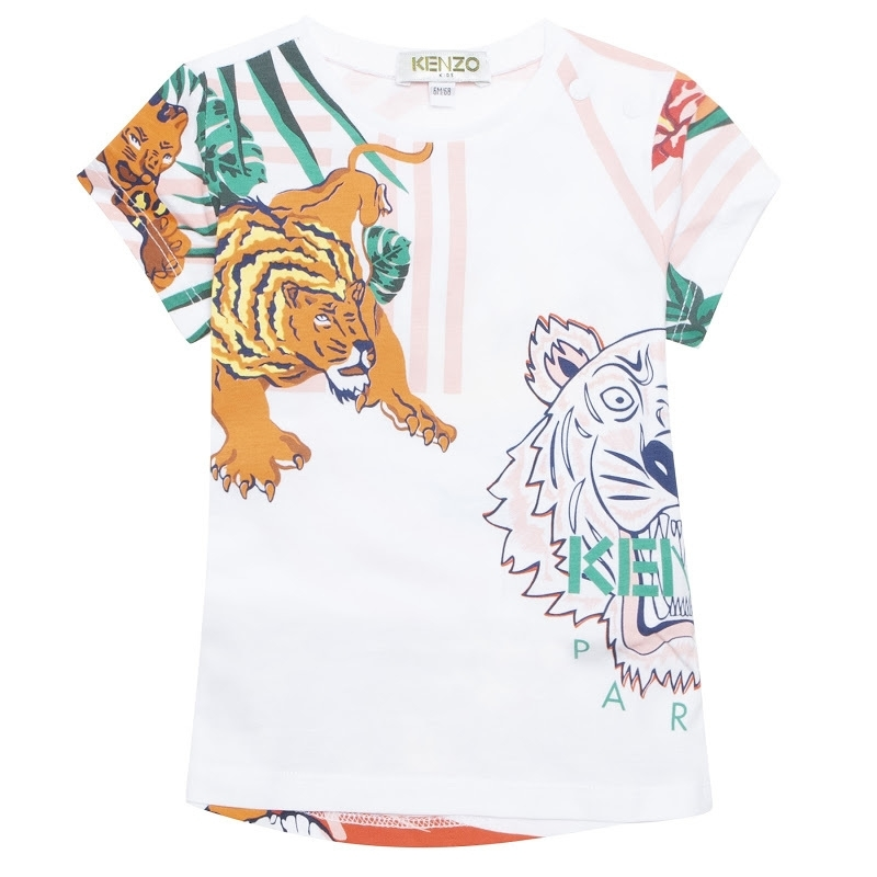 b9f5731dca KENZO Kidswear - Harvey Nichols