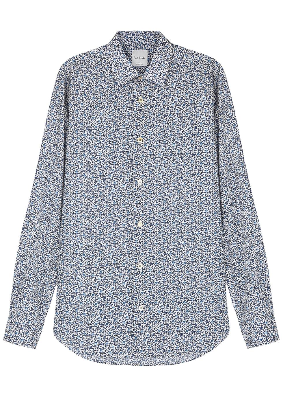 13056f0d6717 Paul Smith T-Shirts, Jeans, Jumpers, Jackets - Harvey Nichols