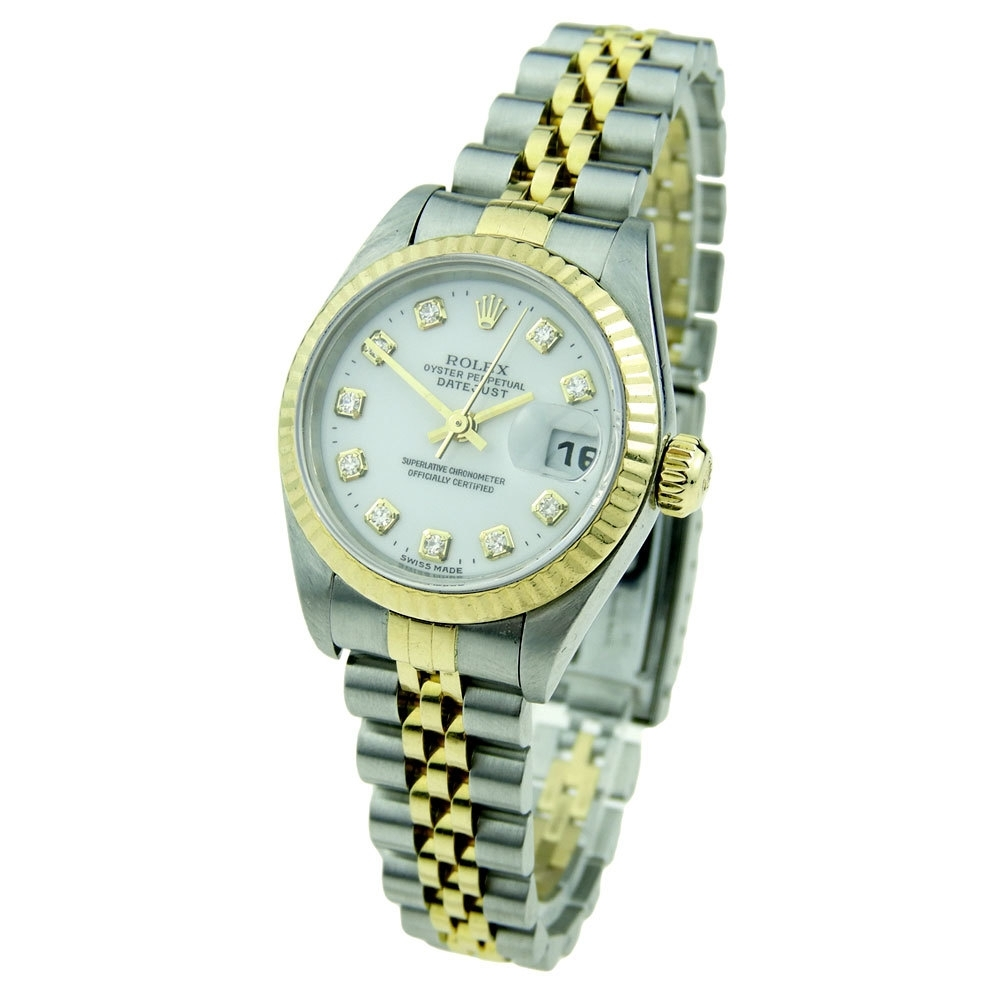 fb2a310edf3 Women s Designer Watches - Gold   Silver Styles - Harvey Nichols