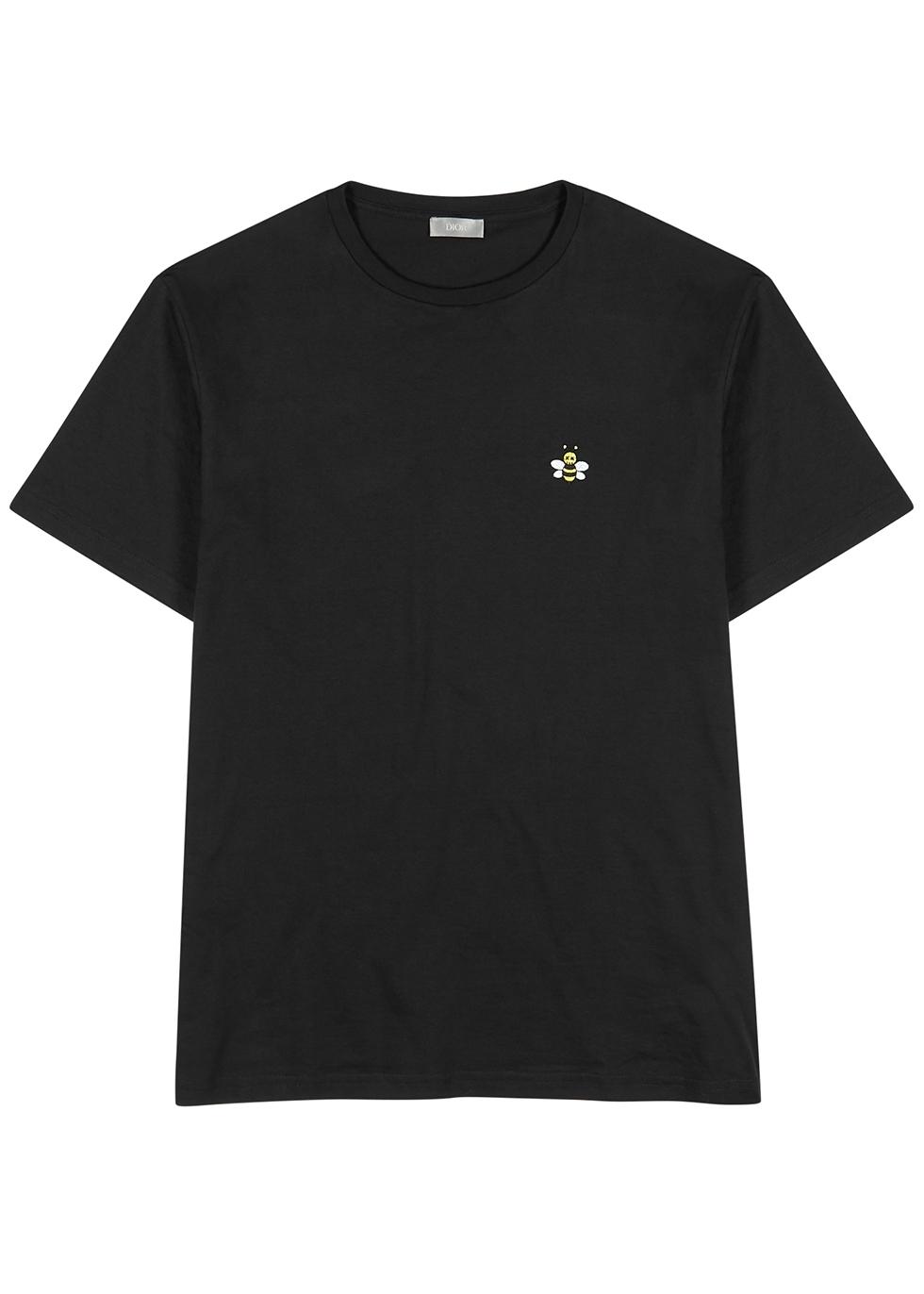 bb0b6c07 Dior Homme T-Shirts, Polo Shirts, Jackets, Scarves - Harvey Nichols