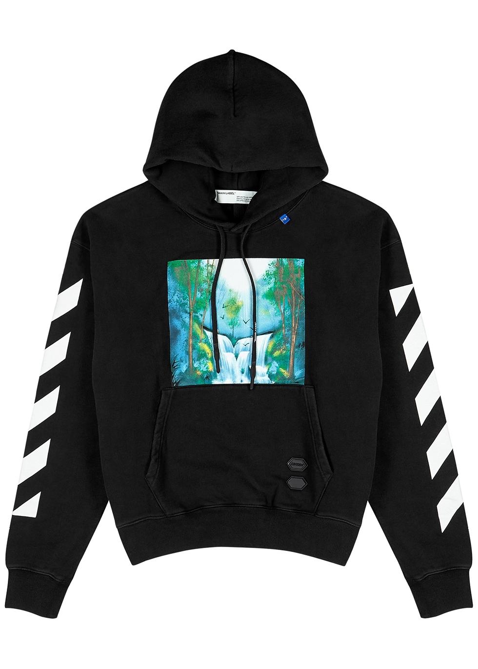 a14f06fb Men's Designer Hooded Sweatshirts - Harvey Nichols