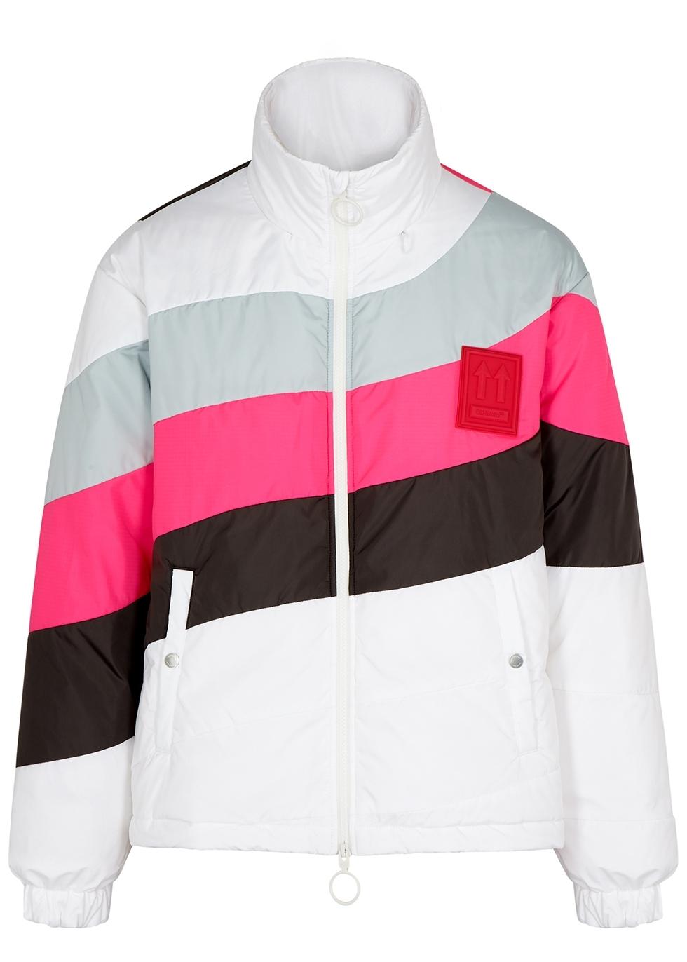 b60b037c9 Men's Designer Shell Jackets - Streetwear Jackets For Men - Harvey Nichols