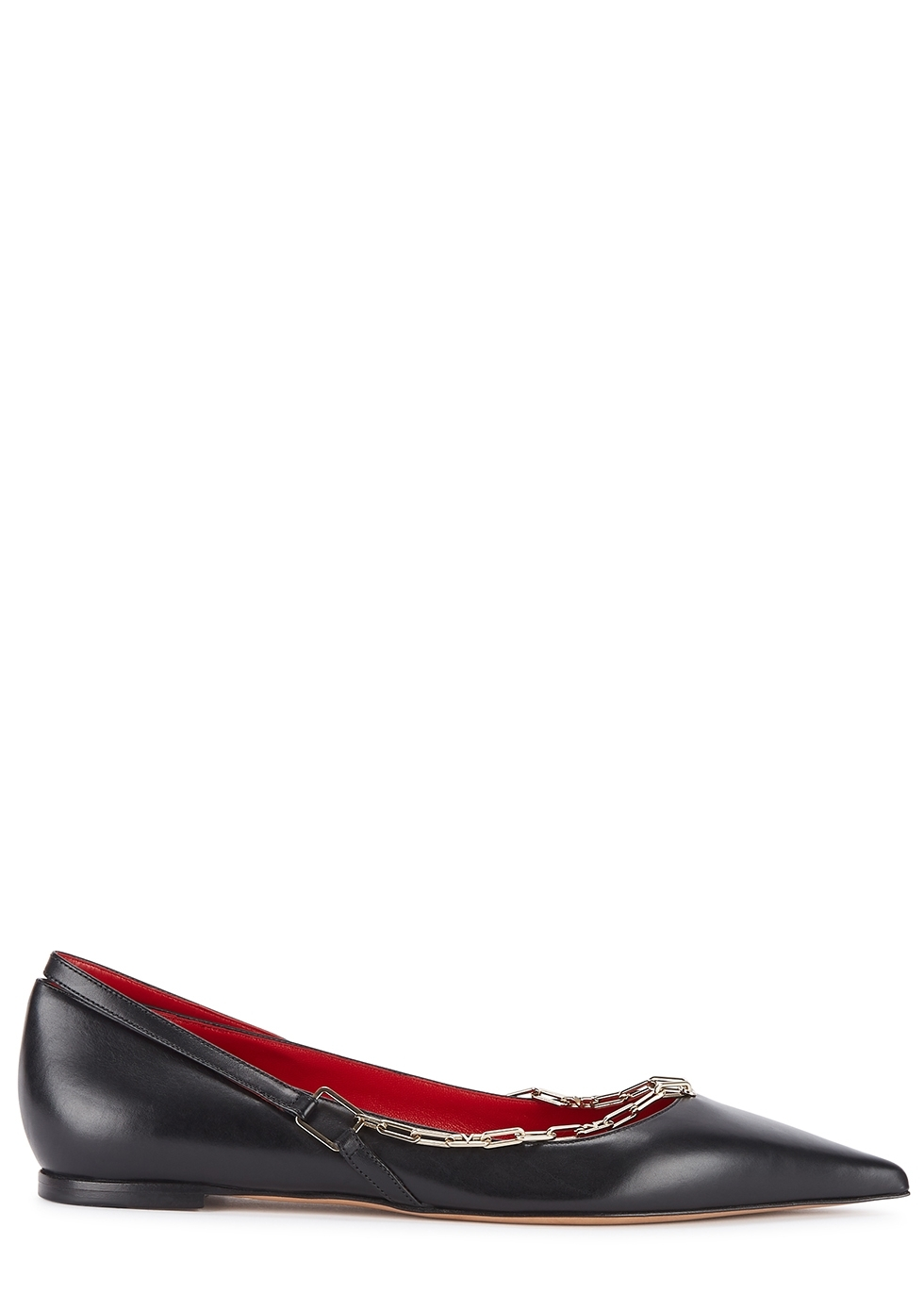 114ed55e0d5ed Women's Ballet Flats - Designer Shoes - Harvey Nichols