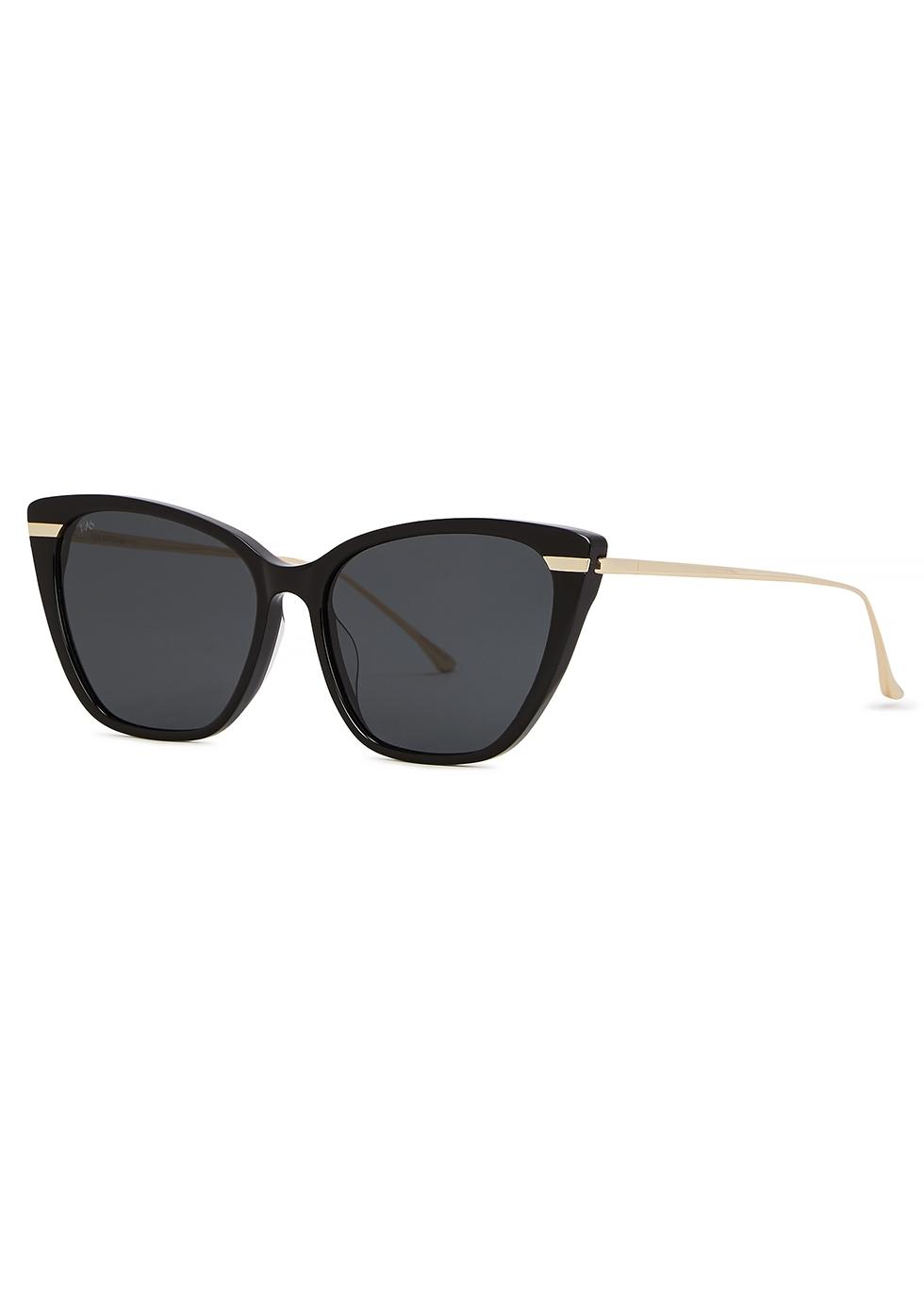 9e12f4c754 Women s Designer Cat-Eye Sunglasses - Harvey Nichols
